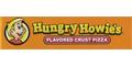 Hungry Howie's  Menu