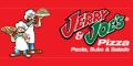 Jerry & Joe's Pizza Menu