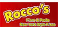 Rocco's Uptown Pizza & Pasta menu and coupons
