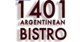 1401 Argentinean Bistro menu and coupons