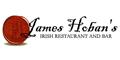 James Hobans Irish Restaurant and Bar Menu