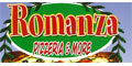 Romanzza Pizzeria menu and coupons