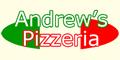 Andrew's Pizzeria Menu