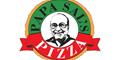 Papa Sal's Pizza Menu