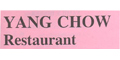 Yang Chow Restaurant menu and coupons