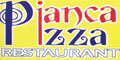 Pianca Pizza menu and coupons