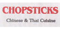 Chopsticks/Wingnuts menu and coupons