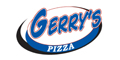 Gerry's Pizza menu and coupons
