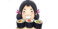 Kimberli Sushi menu and coupons
