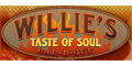 Willie's Taste of Soul menu and coupons