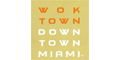 Wok Town menu and coupons