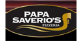 Papa Saverio's Pizzeria Menu