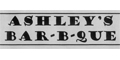 Ashley's Bar-B-Que menu and coupons