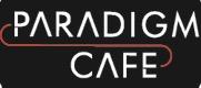 Paradigm Cafe Menu