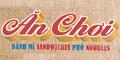An Choi Menu