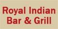 Royal Indian Bar & Grill Menu