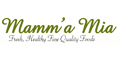 Mamma Mia menu and coupons
