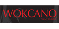 Wokcano menu and coupons