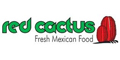 Red Cactus menu and coupons
