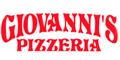 Giovanni's Pizzeria Menu