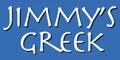 Jimmys Greek Grill Menu