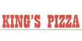 King's Pizza menu and coupons