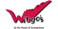 Wingos menu and coupons