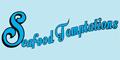 Seafood Sensations Menu