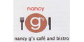 Nancy G's menu and coupons