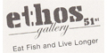 Ethos Gallery 51 menu and coupons