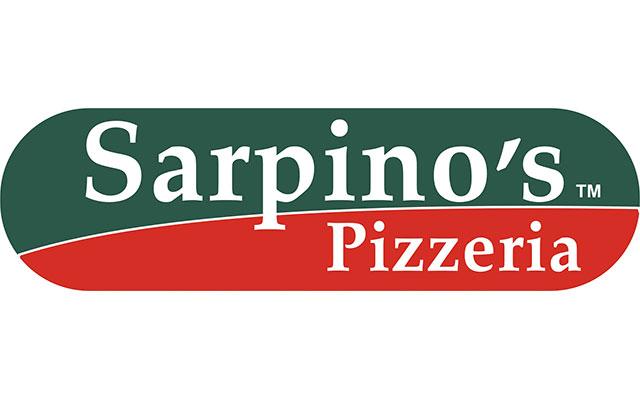 Sarpino's Pizzeria (Elmhurst) Menu