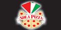 Sola Pizza Menu