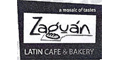 Zaguan Latin Cafe & Bakery menu and coupons