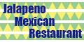 Jalapeno Mexican Restaurant Menu