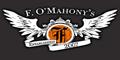 F. O'Mahony's Menu