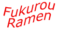 Fukurou Ramen Menu