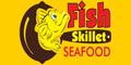 Fish Skillet Seafood Menu