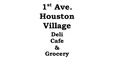 Houston Village Farm Deli Cafe & Grocery menu and coupons