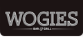 Wogies Bar & Grill Menu