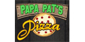 Papa Pat's Pizza menu and coupons