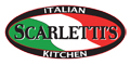 Scarletti's Italian Kitchen menu and coupons