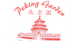 Peking Garden menu and coupons