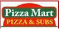 Pizza Mart Menu