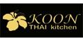 Koon Thai Kitchen Menu