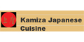 Kamiza Japanese Cuisine menu and coupons