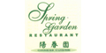 Spring Garden menu and coupons