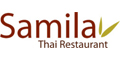 Samila Thai Restaurant menu and coupons