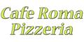 Cafe Roma Pizzeria Menu
