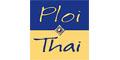 Ploi Thai Menu