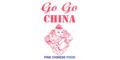 A Go Go China Menu